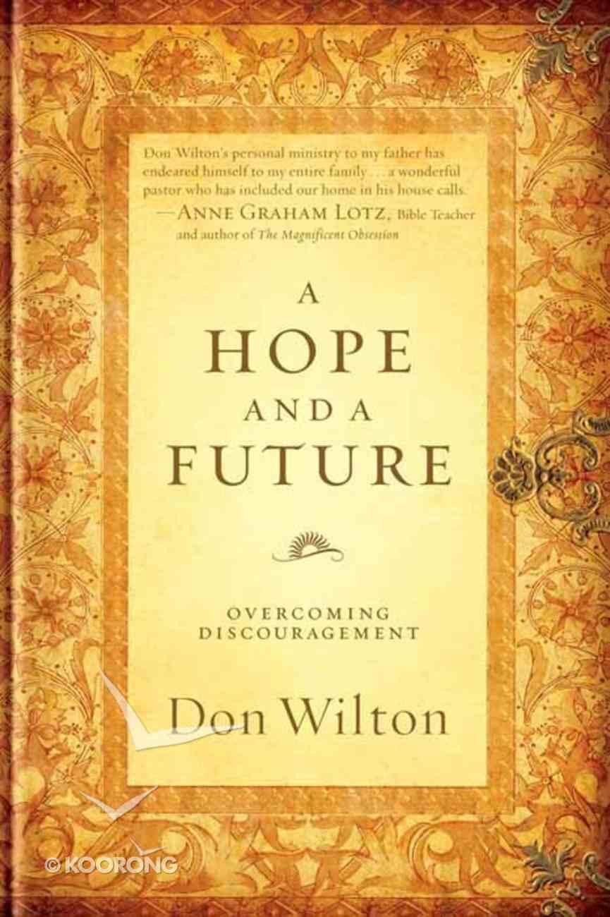 A Hope and a Future eBook