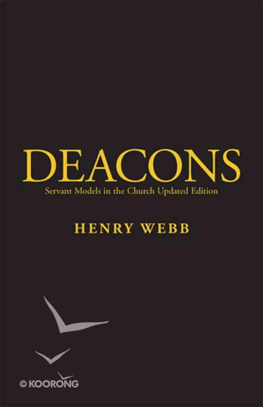 Deacons eBook