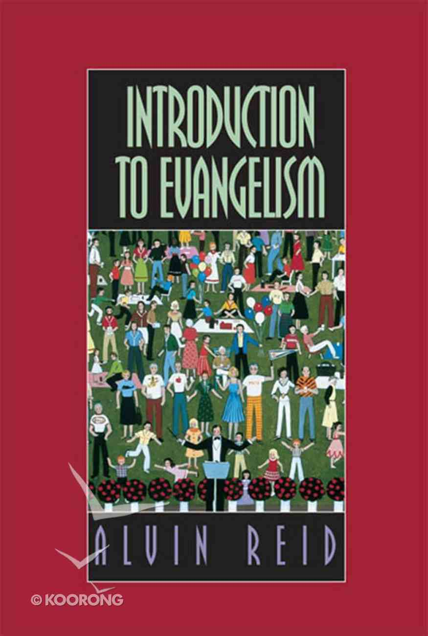 Introduction to Evangelism eBook