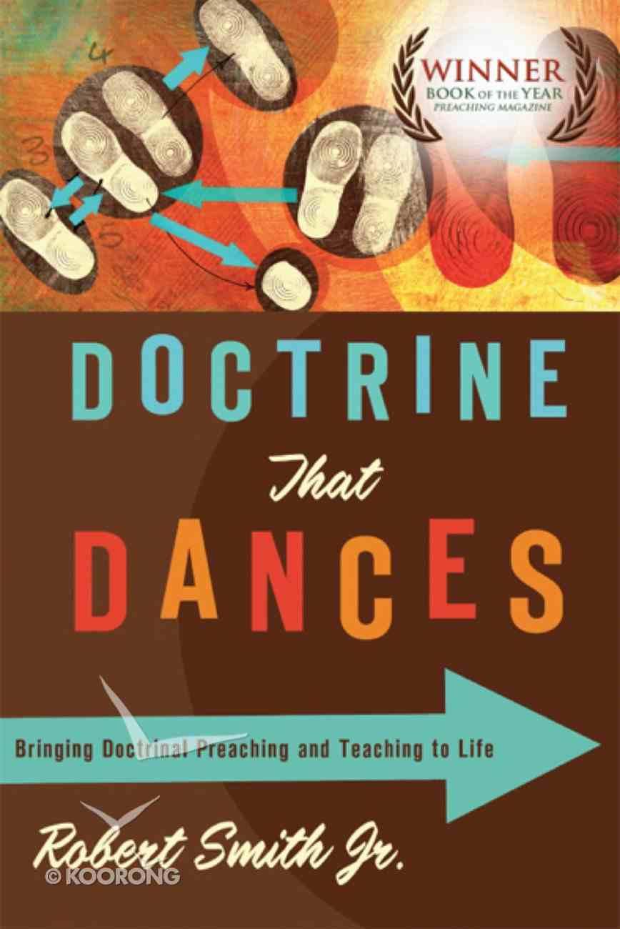 Doctrine That Dances eBook