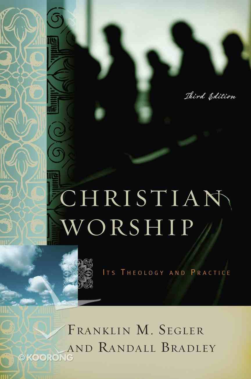 Christian Worship Third Edition eBook