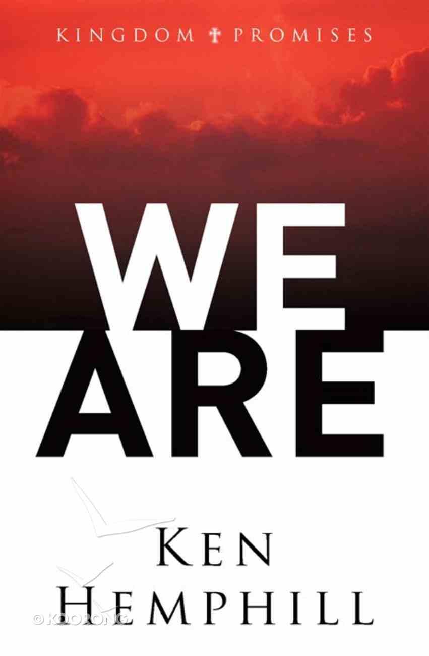 We Are eBook