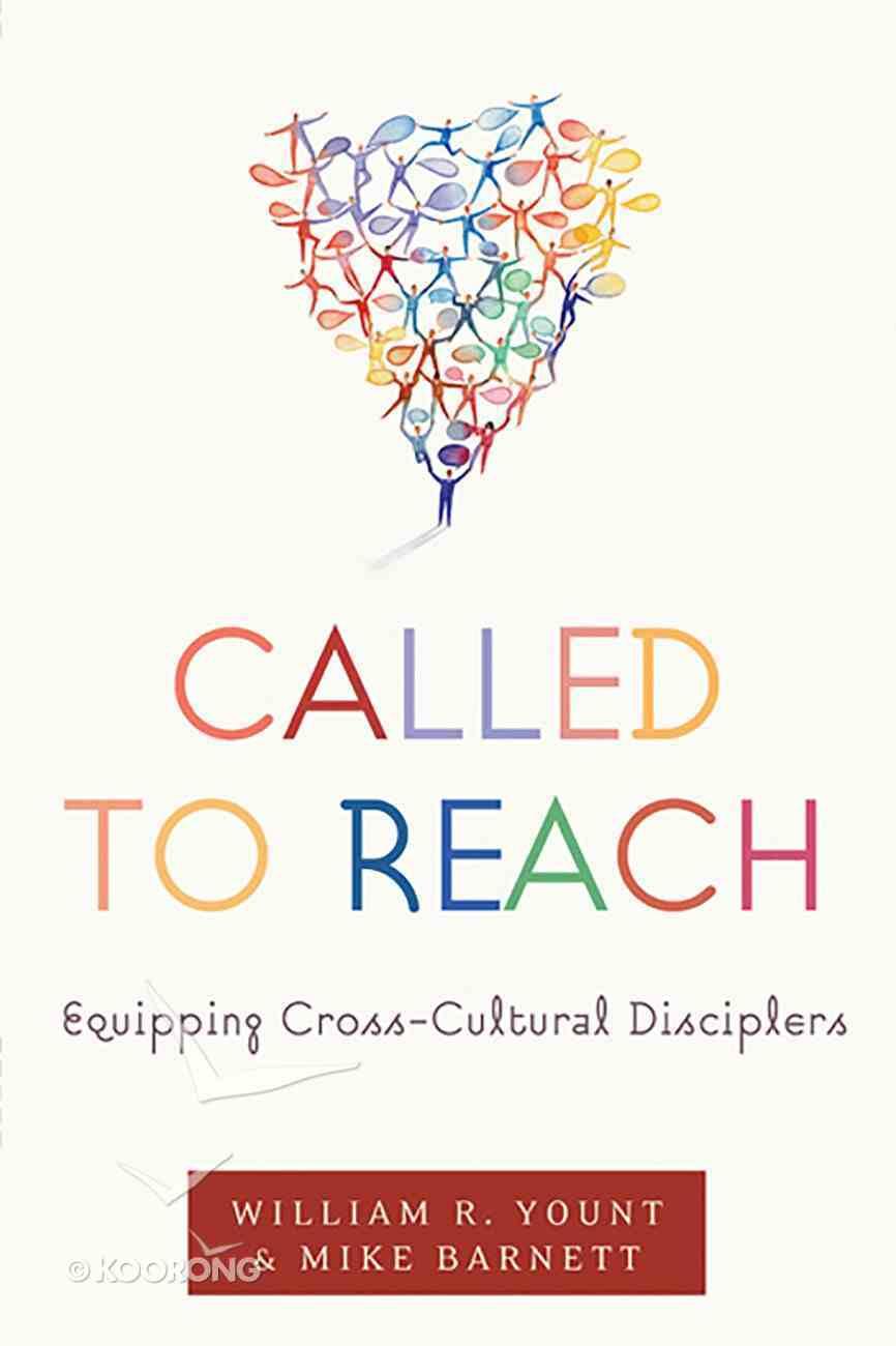 Called to Reach eBook