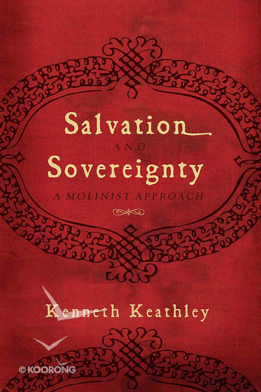 Salvation and Sovereignty eBook
