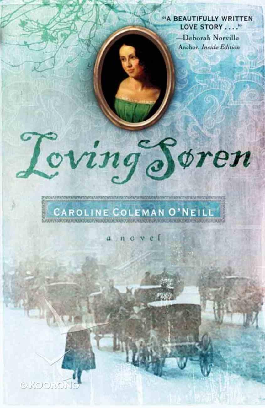 Loving Soren eBook