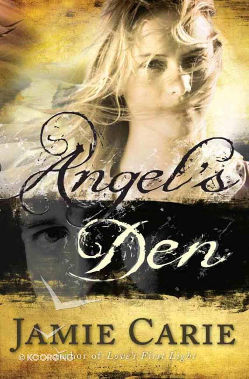 Angel's Den eBook