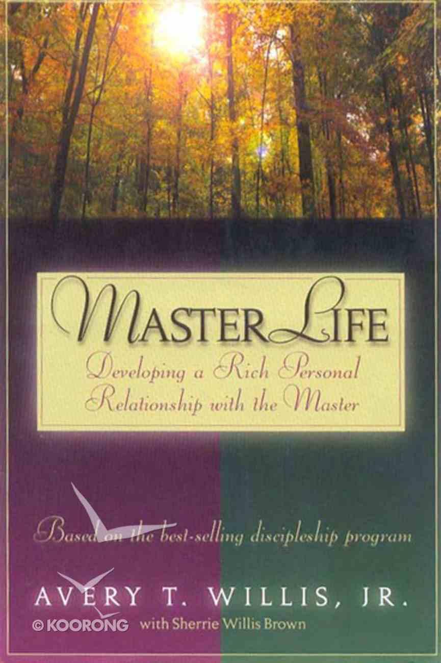 Master Life eBook