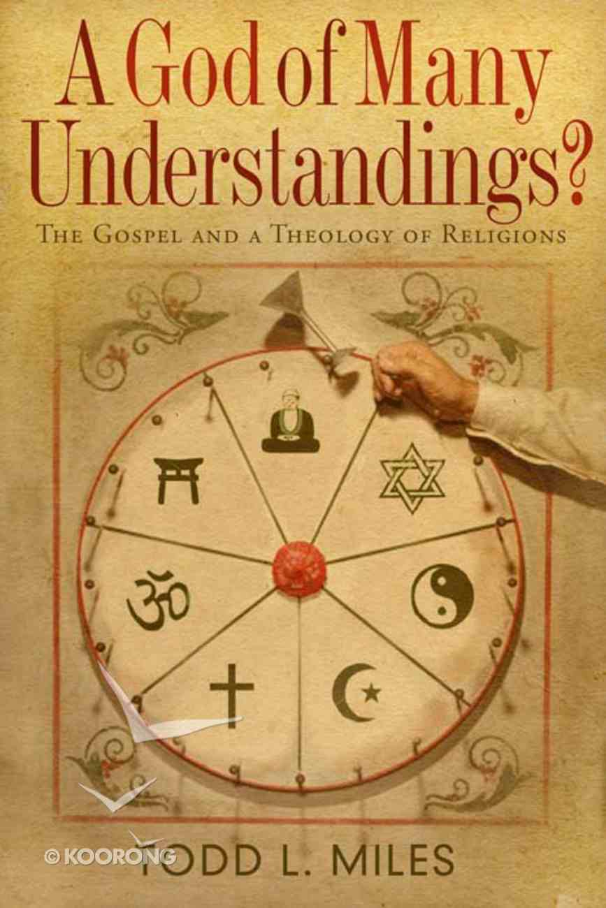 A God of Many Understandings? eBook