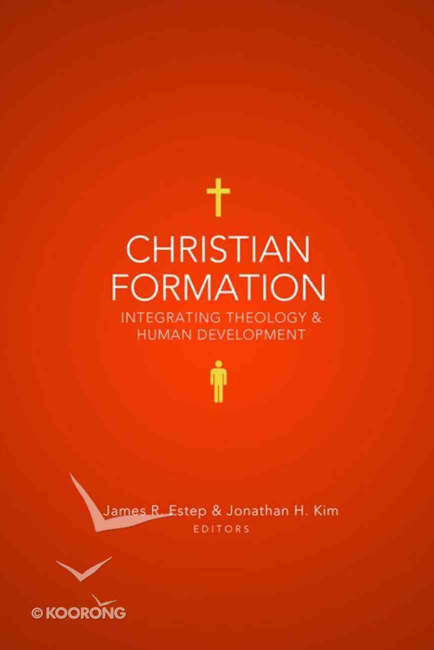 Christian Formation eBook
