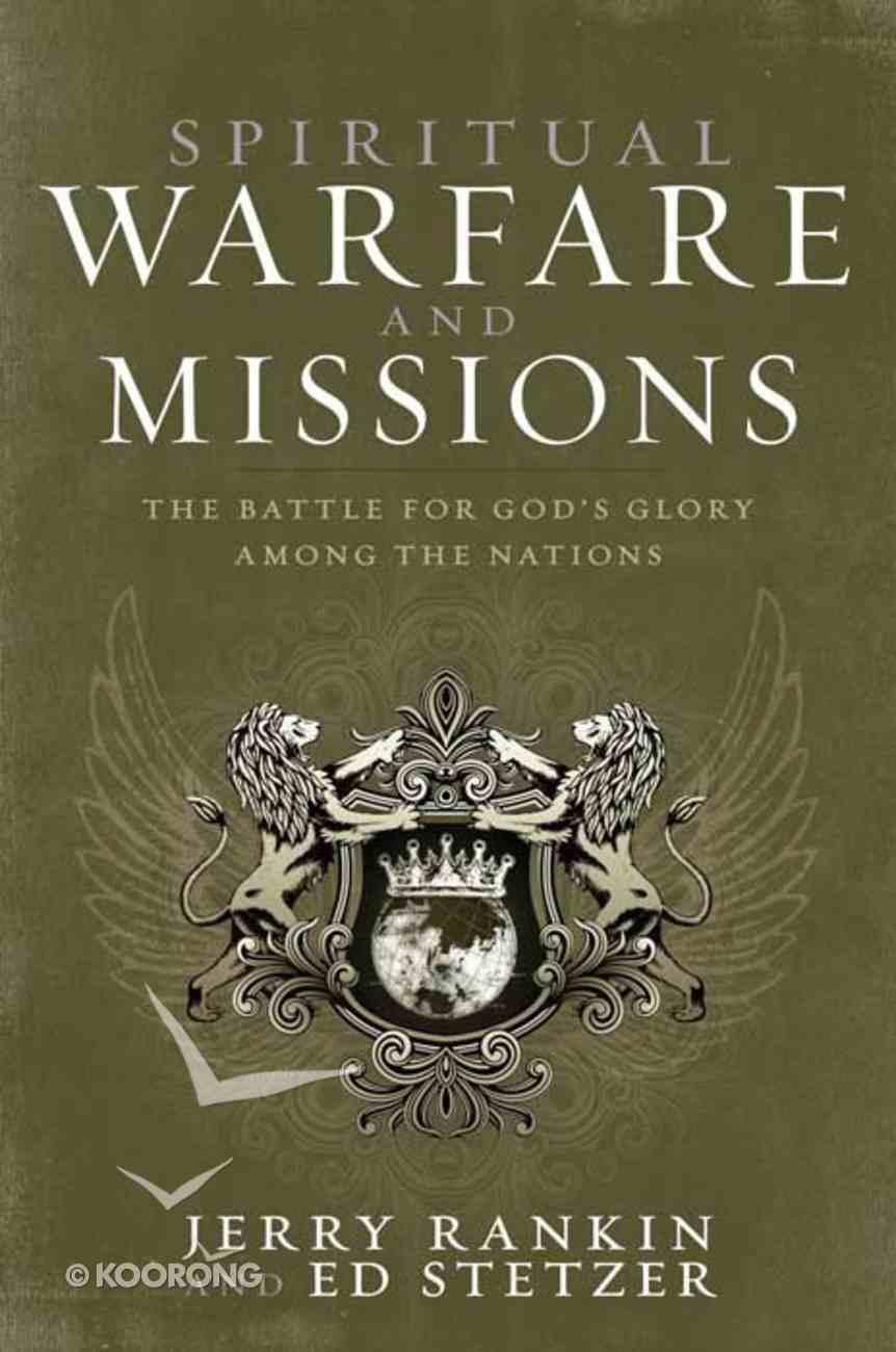 Spiritual Warfare and Missions eBook