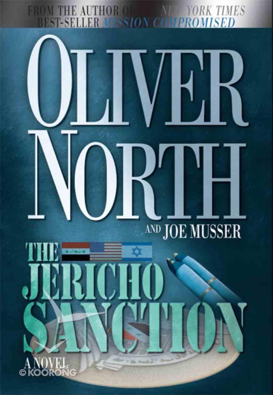 The Jericho Sanction eBook