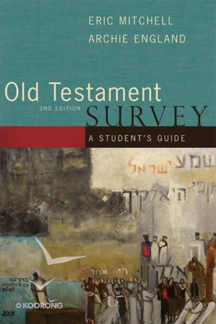 Old Testament Survey (2nd Edition) eBook