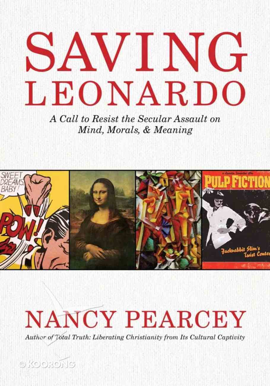 Saving Leonardo eBook