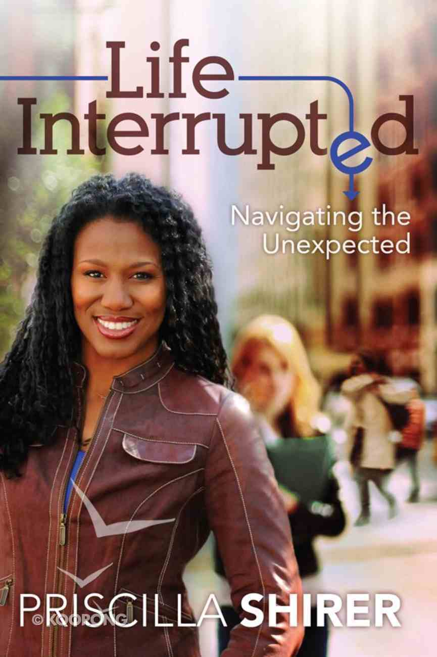 Life Interrupted eBook
