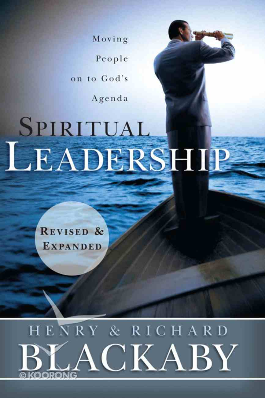 Spiritual Leadership (And Expanded) eBook