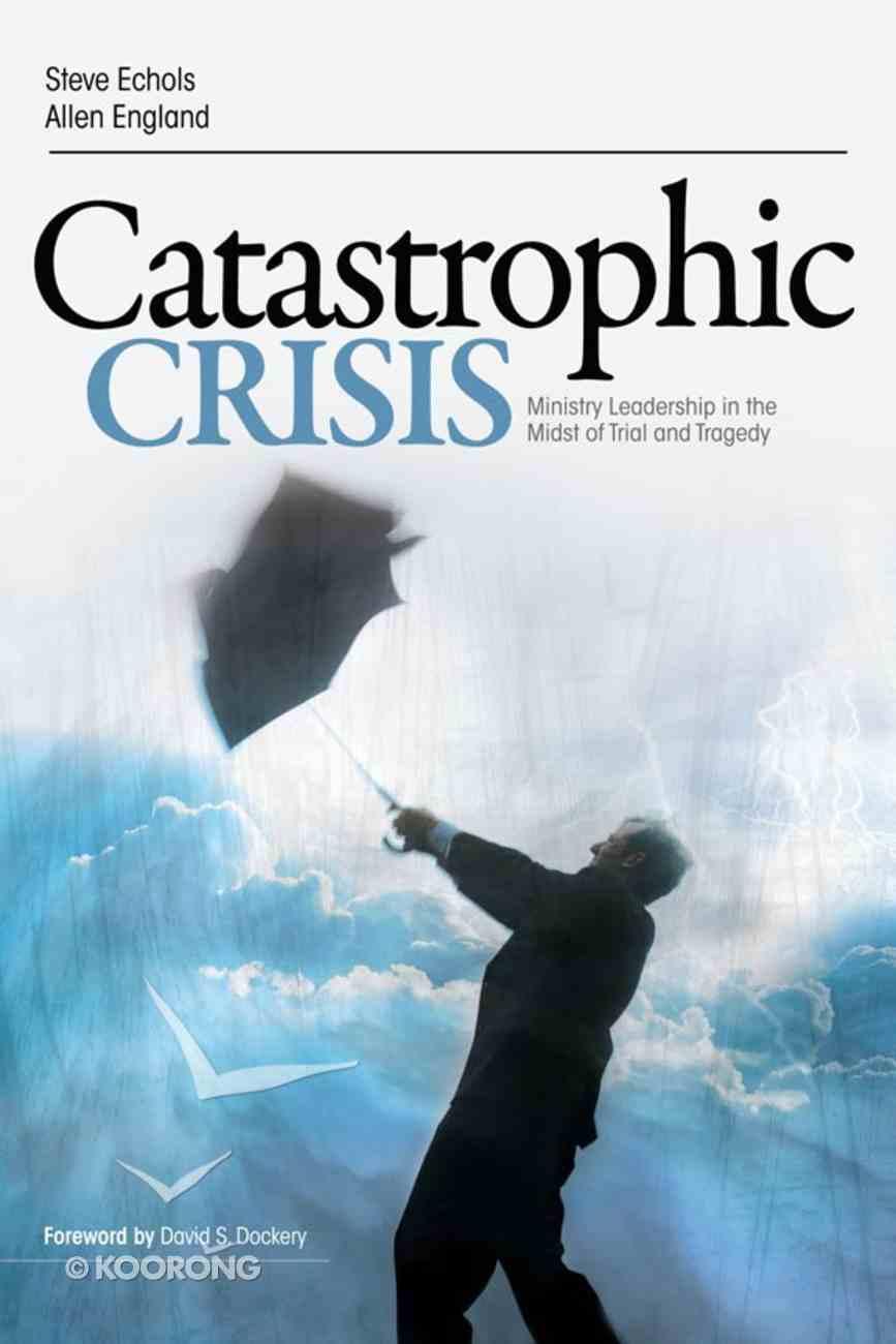 Catastrophic Crisis eBook