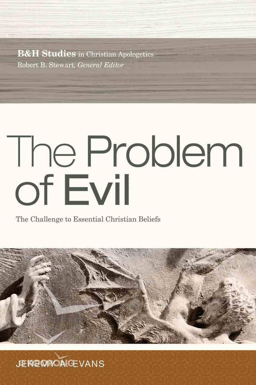 The Problem of Evil eBook
