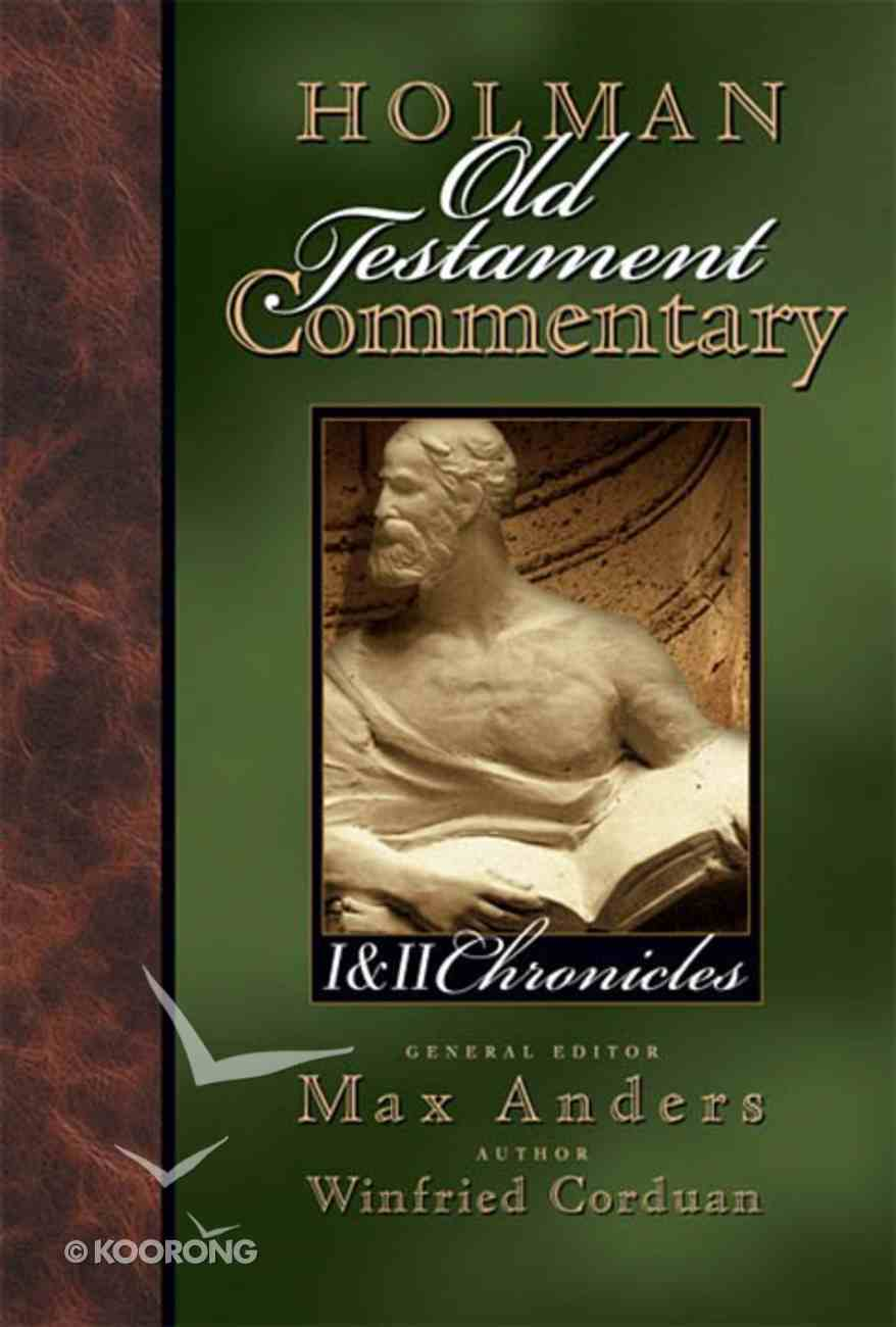 1 & 2 Chronicles (Shepherd's Notes Series) eBook