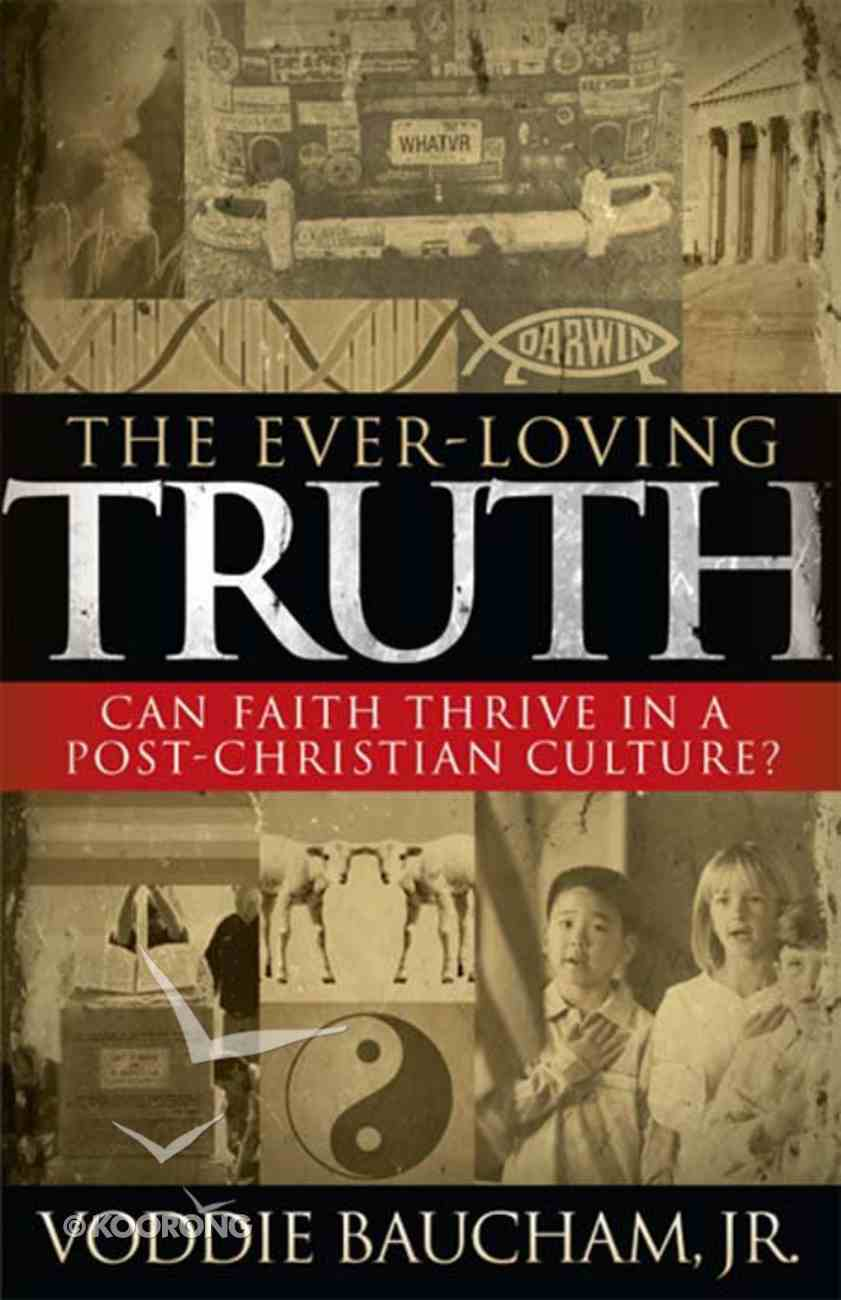 The Ever-Loving Truth eBook