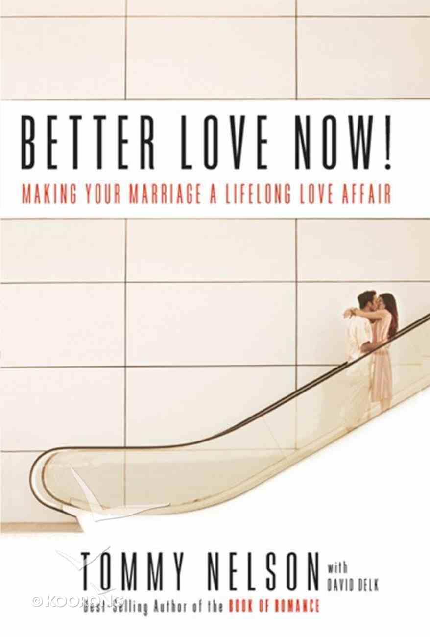 Better Love Now! eBook