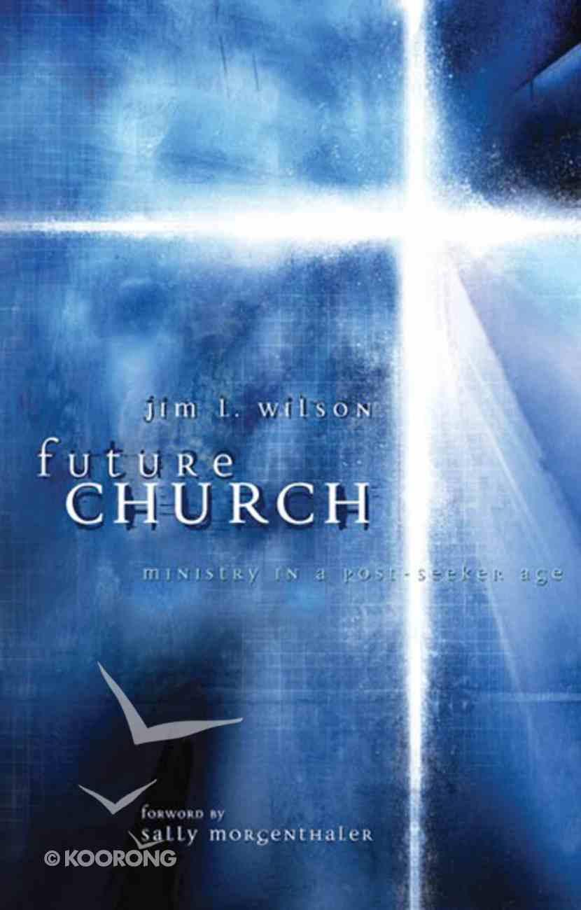 Future Church eBook