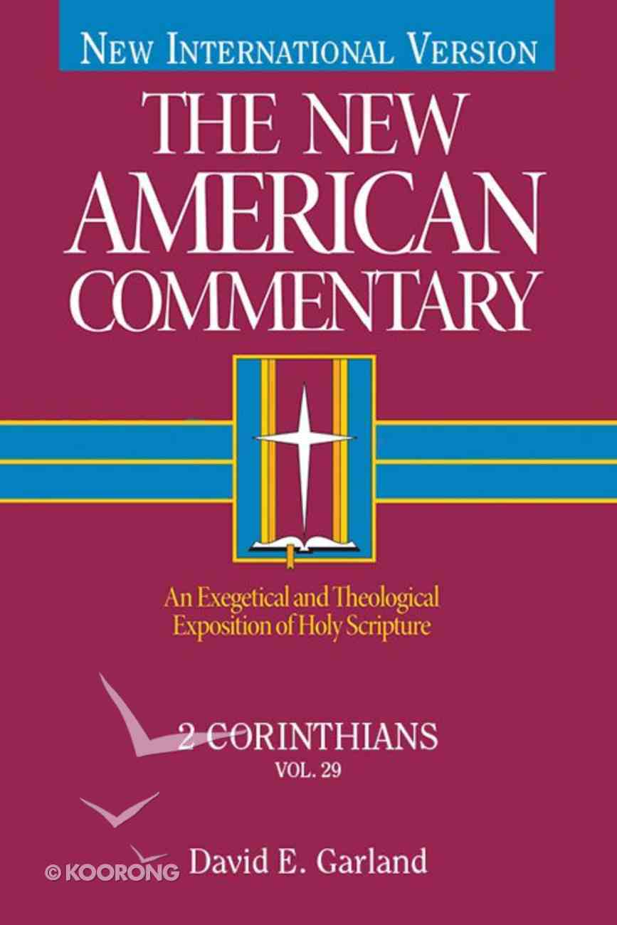 Corinthians (#29 in New American Commentary Series) eBook
