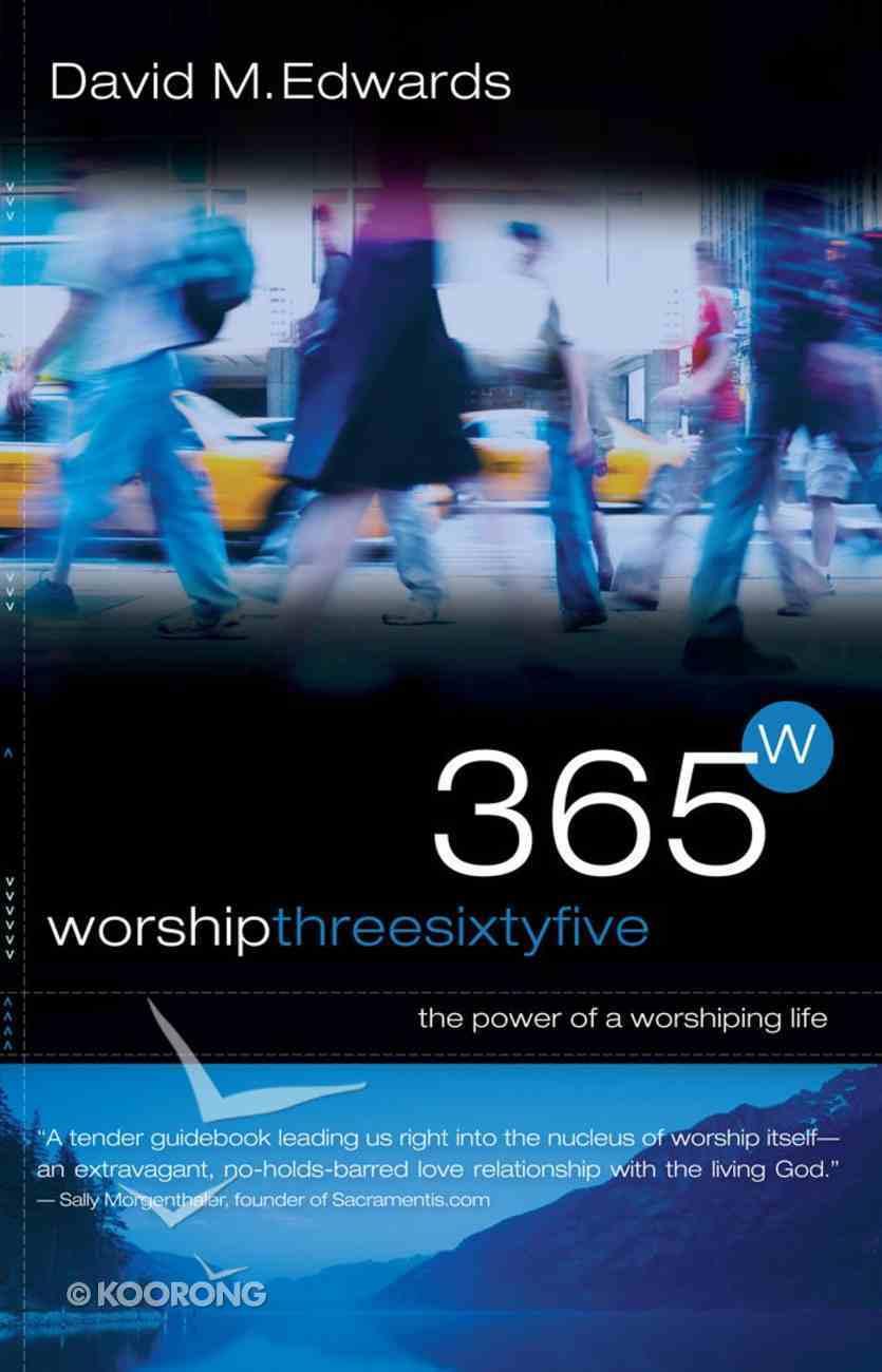 Worship 365 eBook