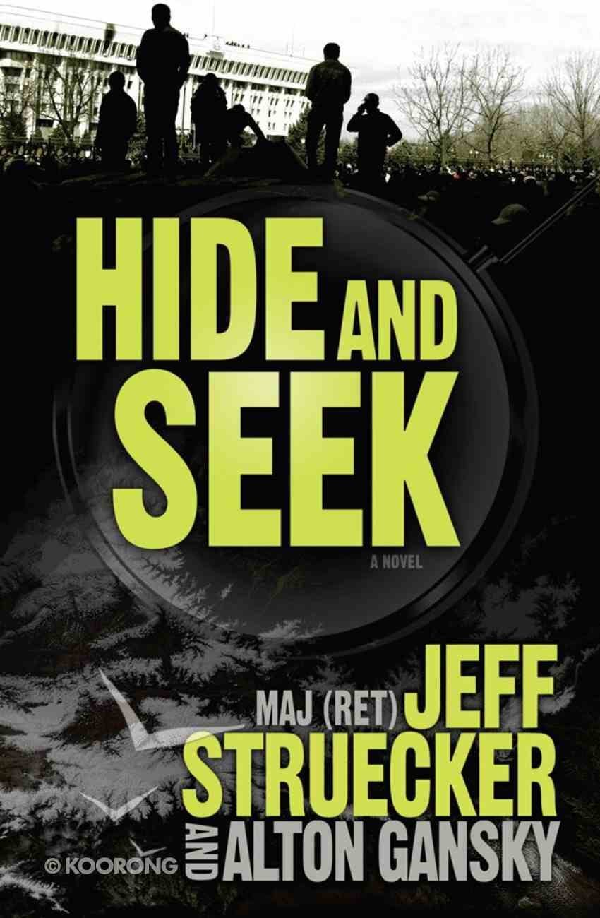 Hide and Seek eBook