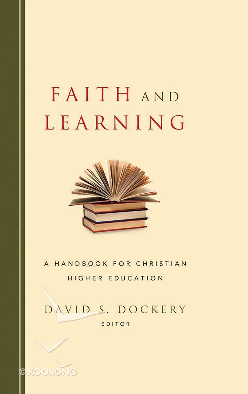 Faith and Learning eBook
