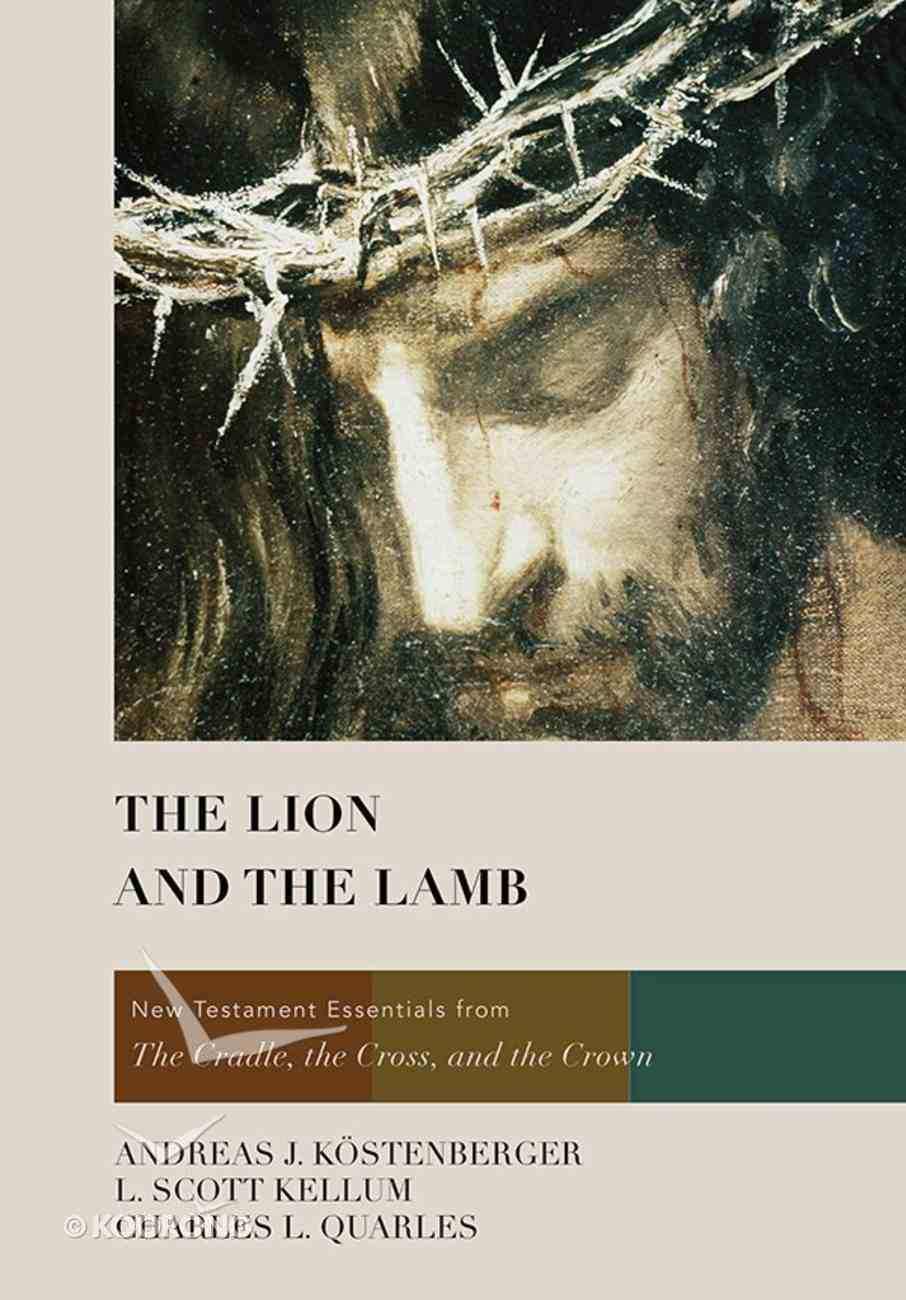 The Lion and the Lamb eBook