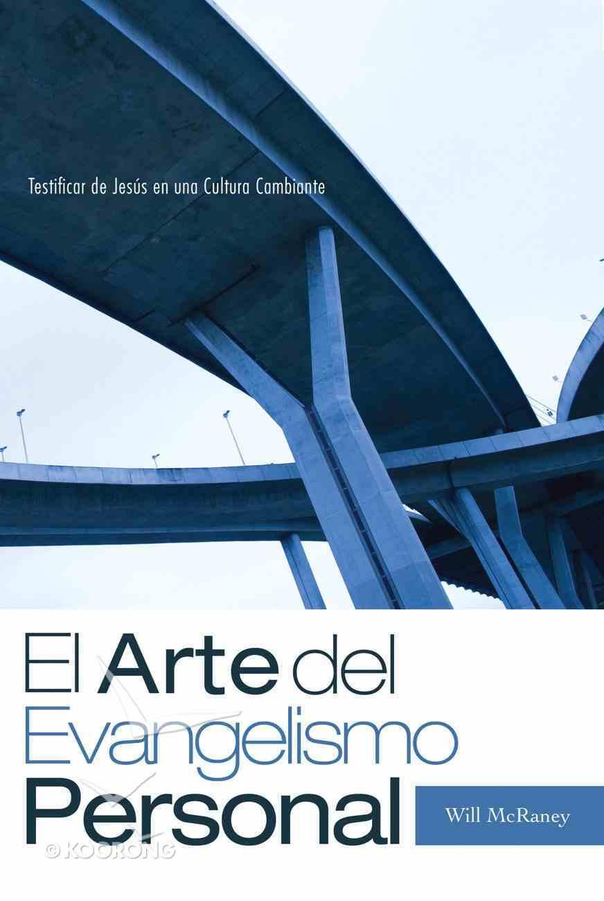 El Arte Del Evangelismo Personal (Spa) eBook