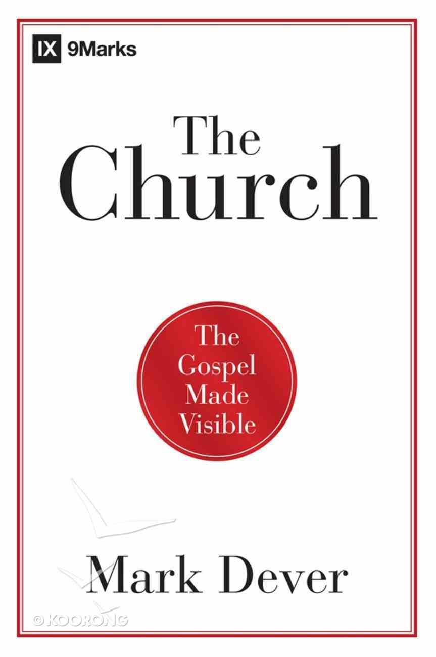 The Church eBook