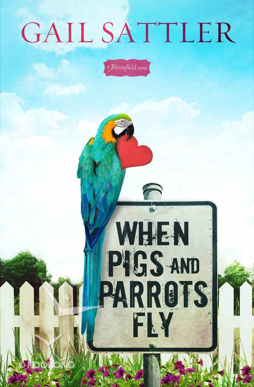 When Pigs and Parrots Fly (101 Questions About The Bible Kingstone Comics Series) eBook