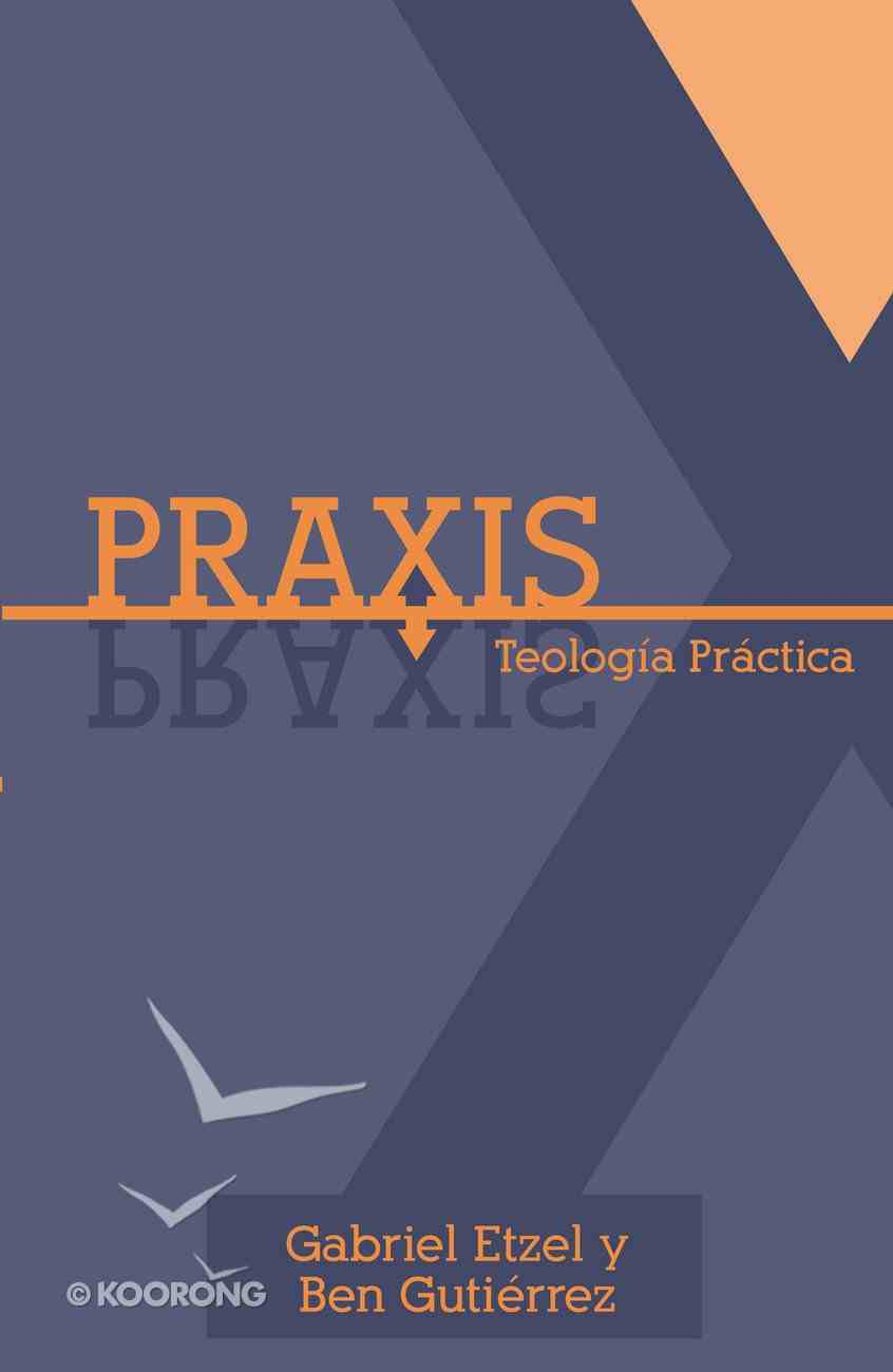 Praxis: Teologia Practica (Spanish) (Spa) (Praxis: Living Out What You Believe) eBook