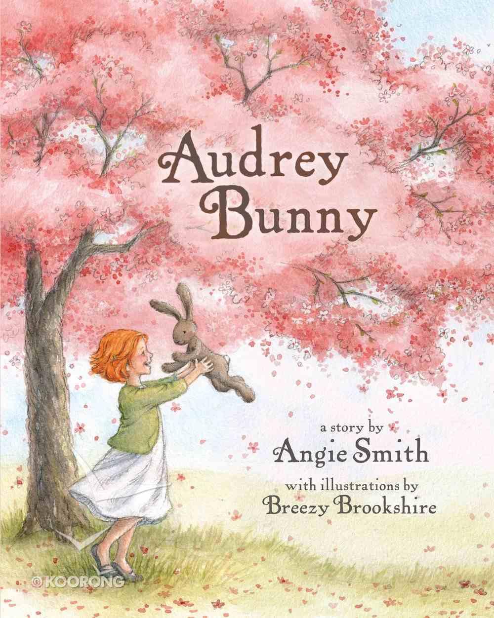 Audrey Bunny eBook