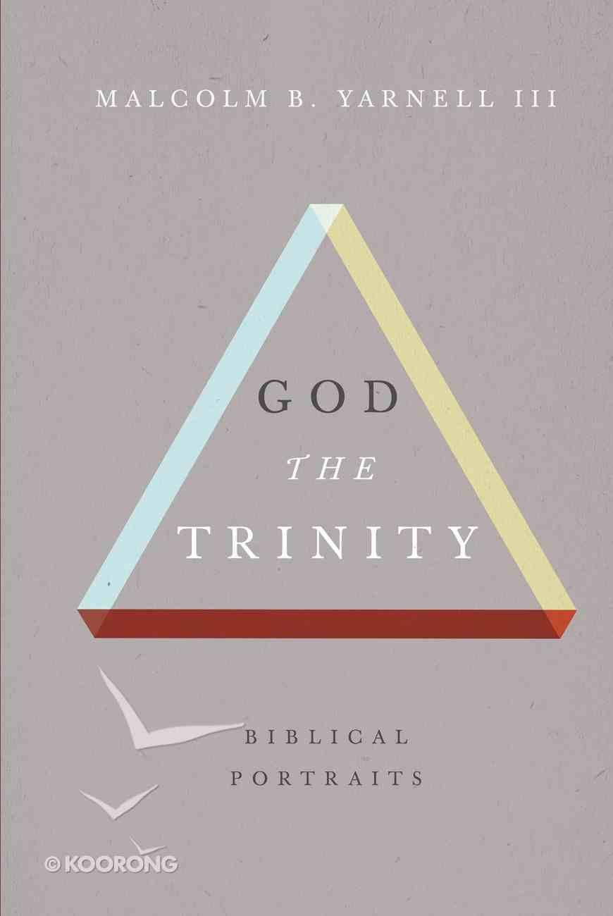 God the Trinity eBook