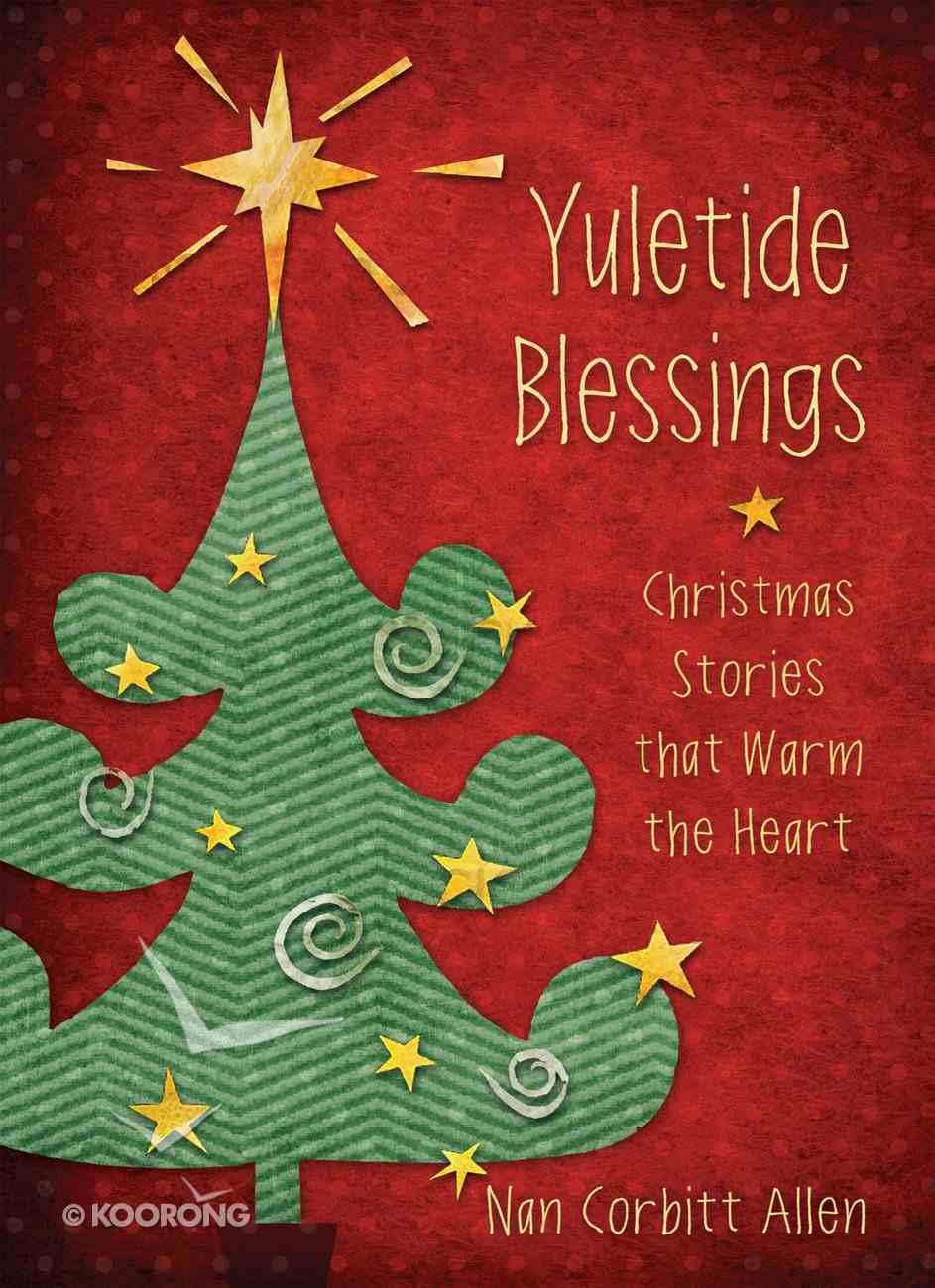 Yuletide Blessings eBook