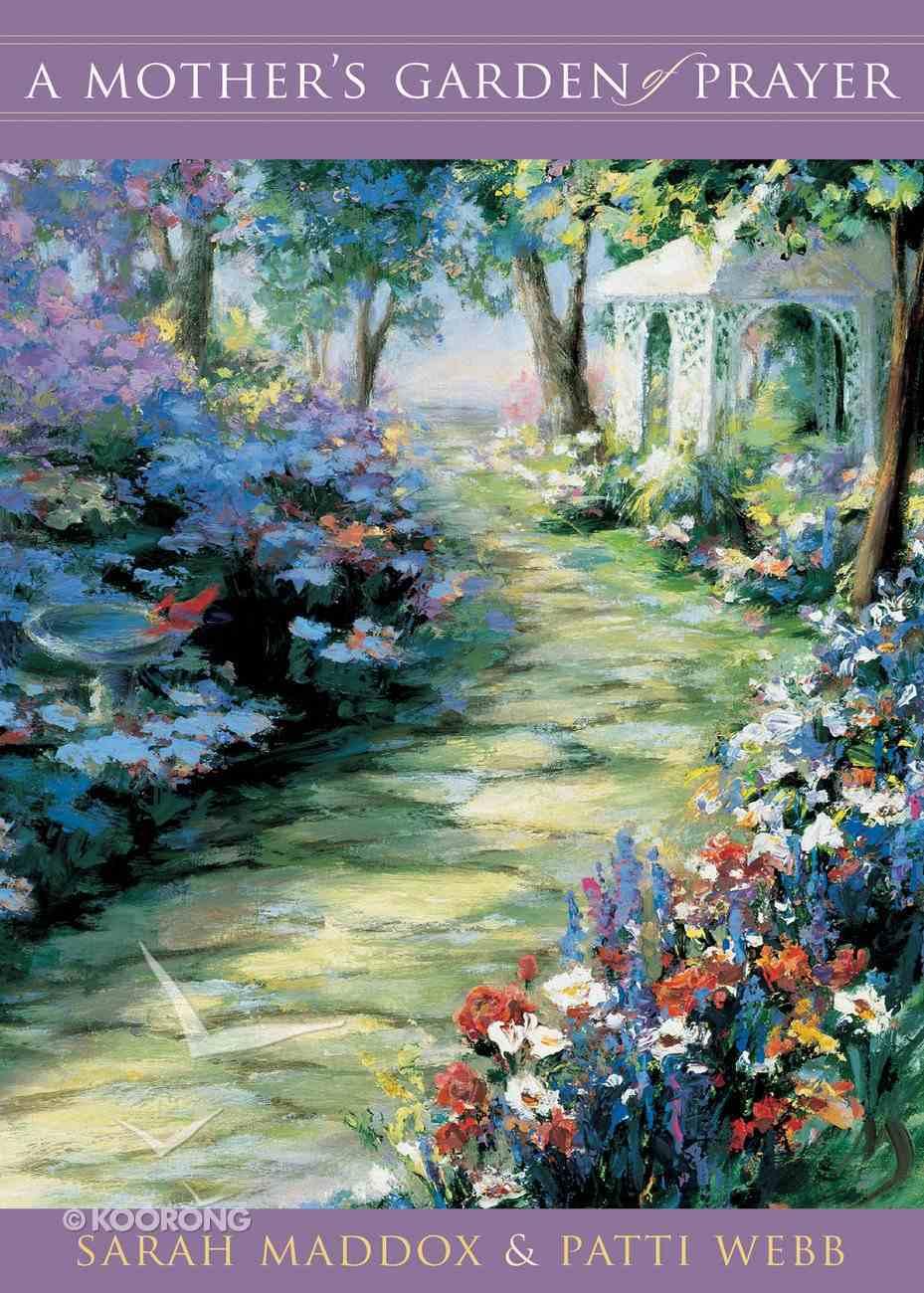 A Mother's Garden of Prayer eBook