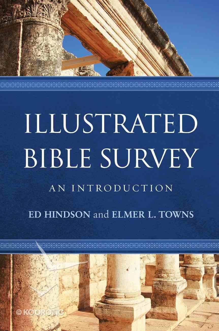 Illustrated Bible Survey eBook