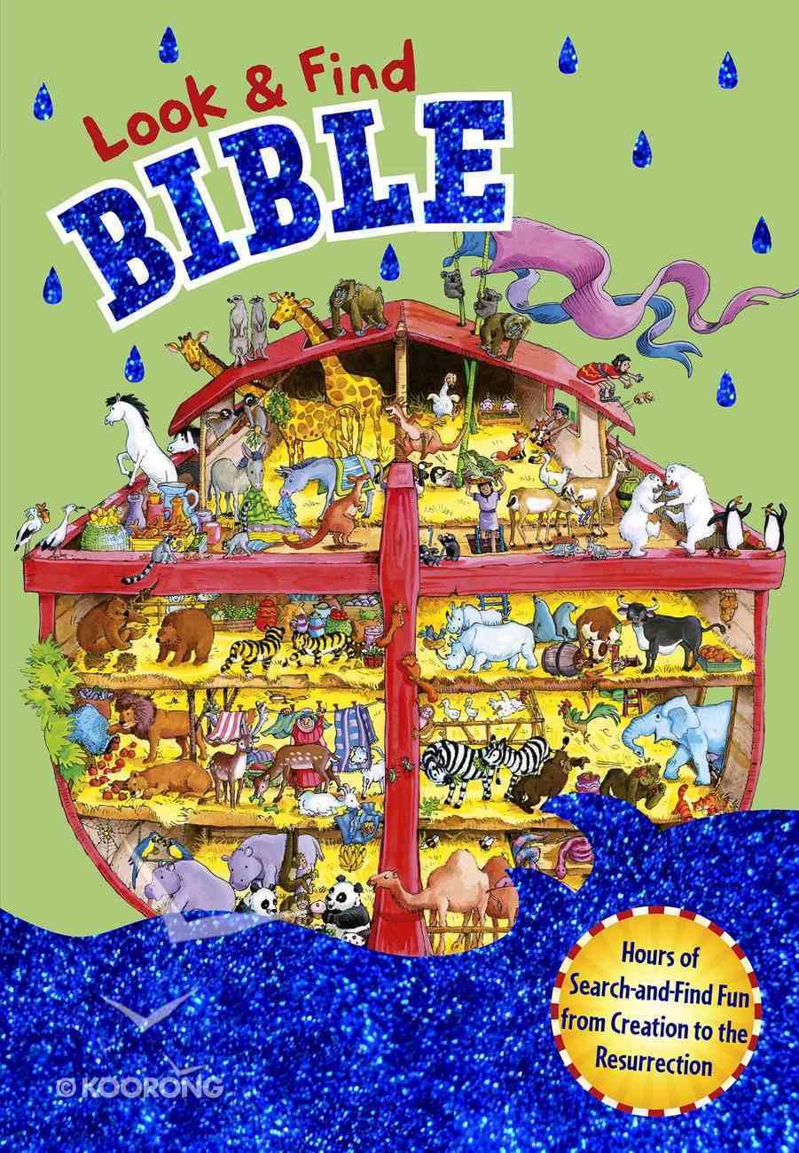 Look and Find Bible eBook