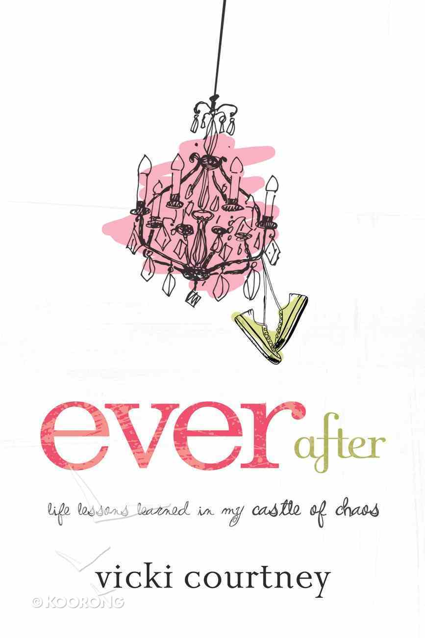 Ever After eBook