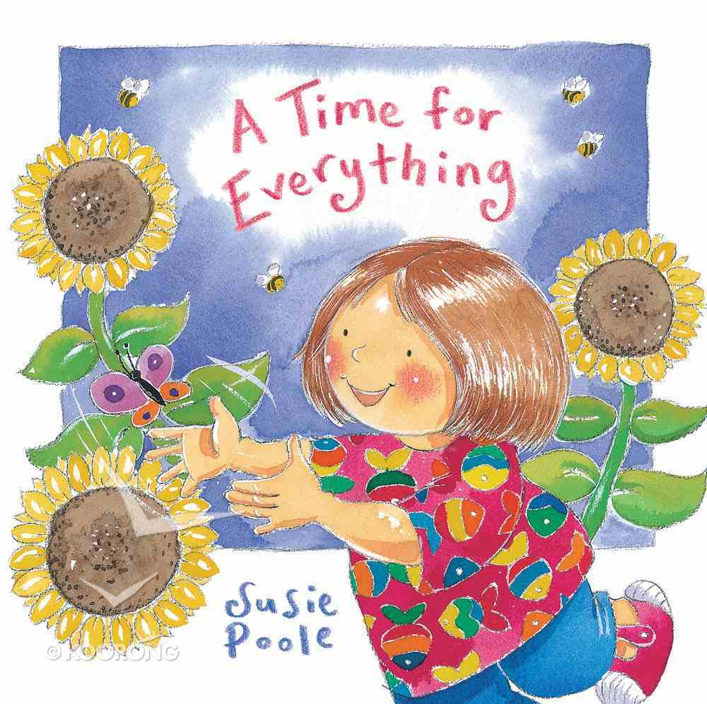 A Time For Everything (Pupfish Series) eBook