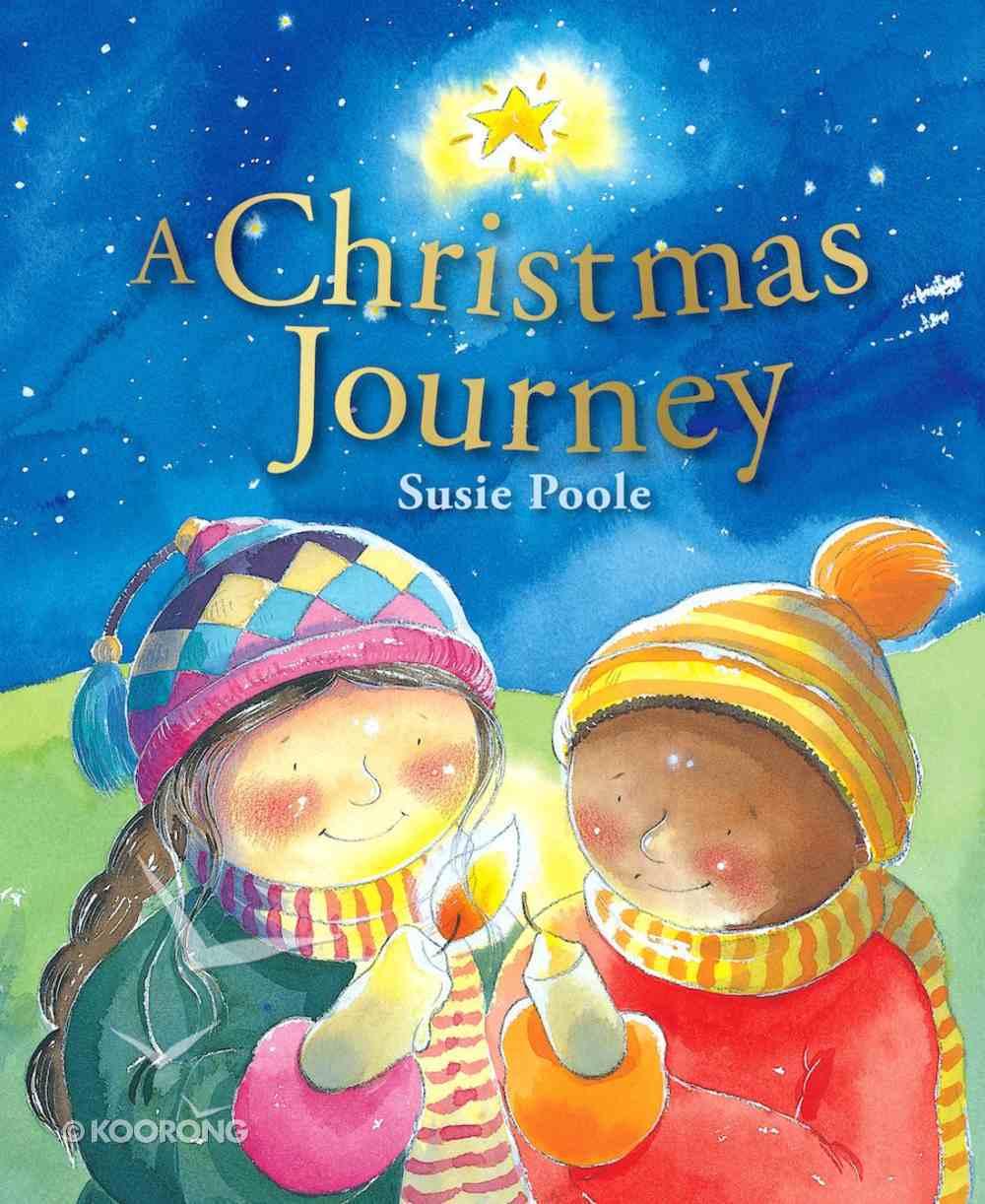 A Christmas Journey eBook