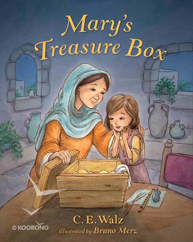 Mary's Treasure Box eBook