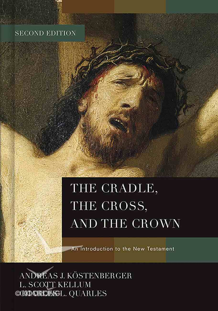 Cradle, the Cross, and the Crown, the eBook