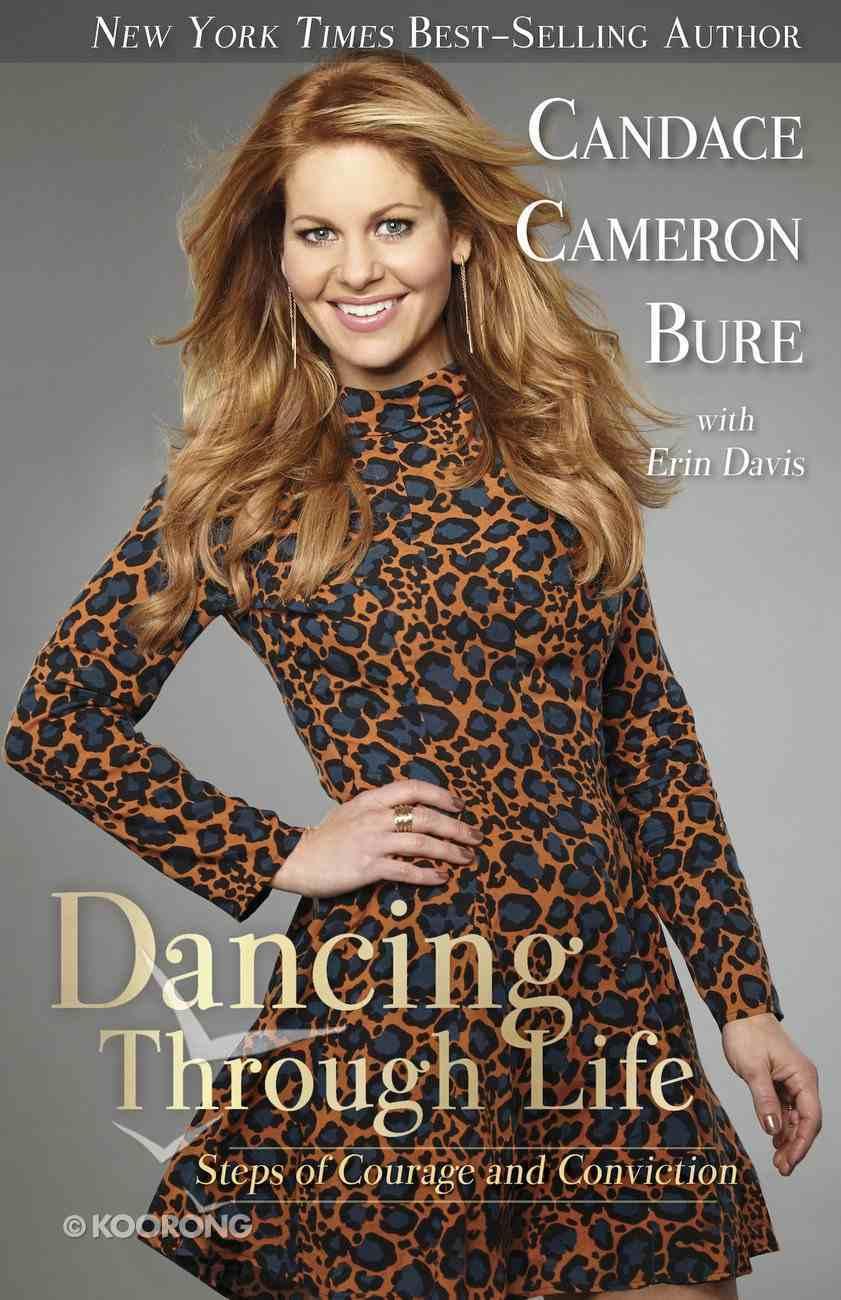 Dancing Through Life eBook