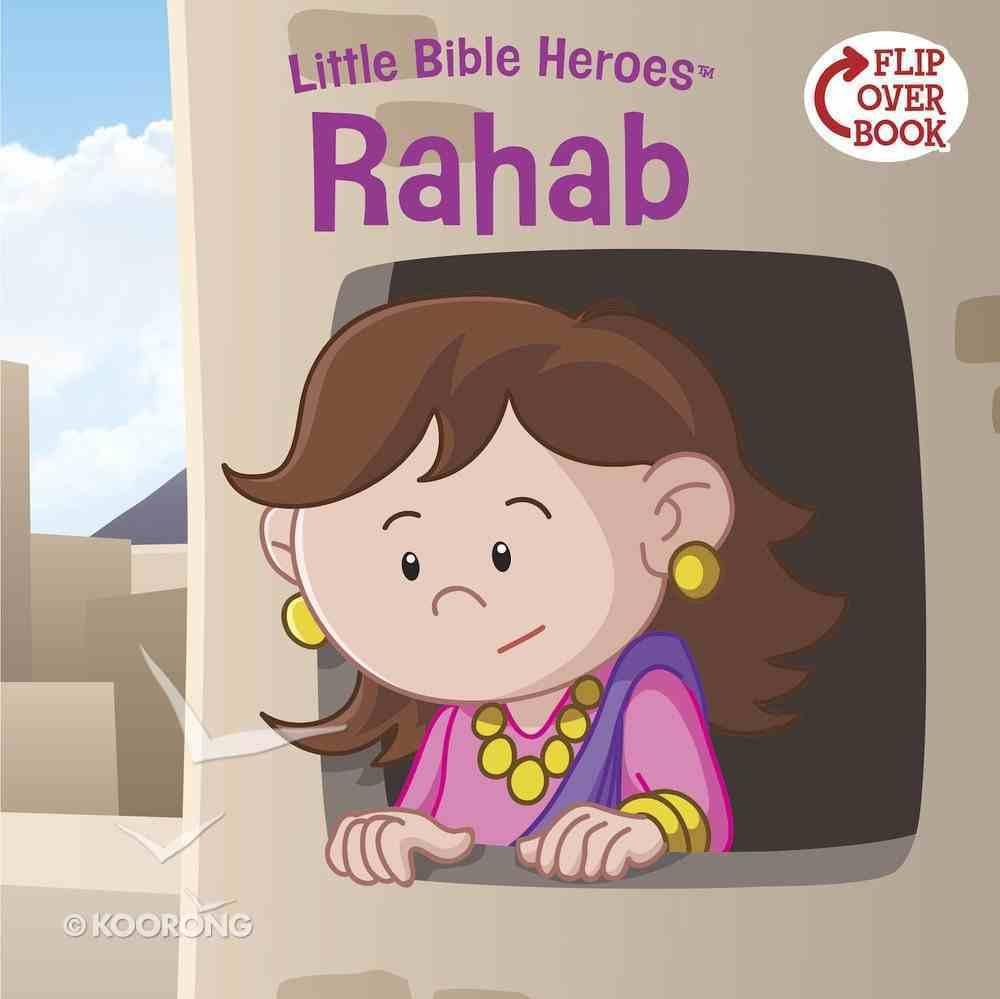 Rahab (Little Bible Heroes Series) eBook