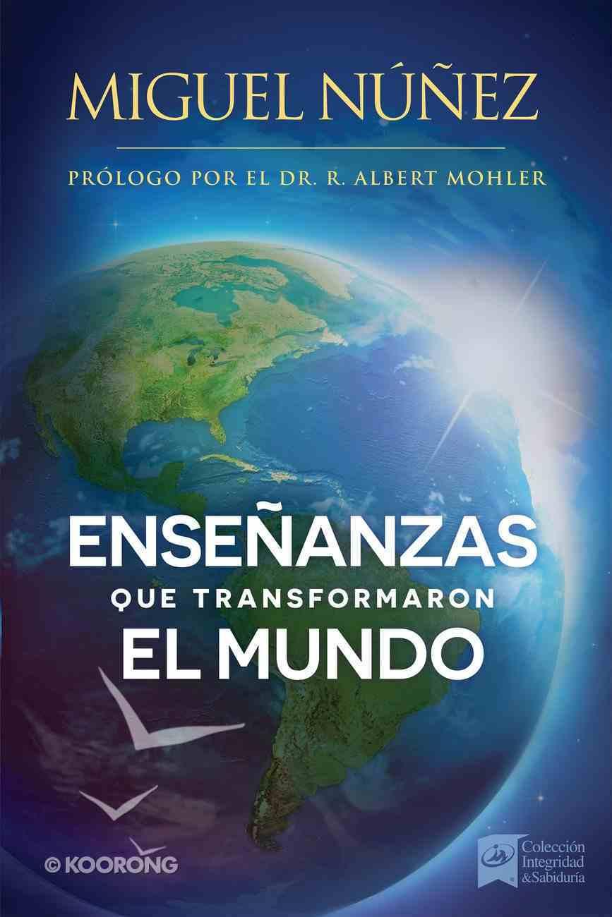 Enseanzas Que Transformaron El Mundo eBook