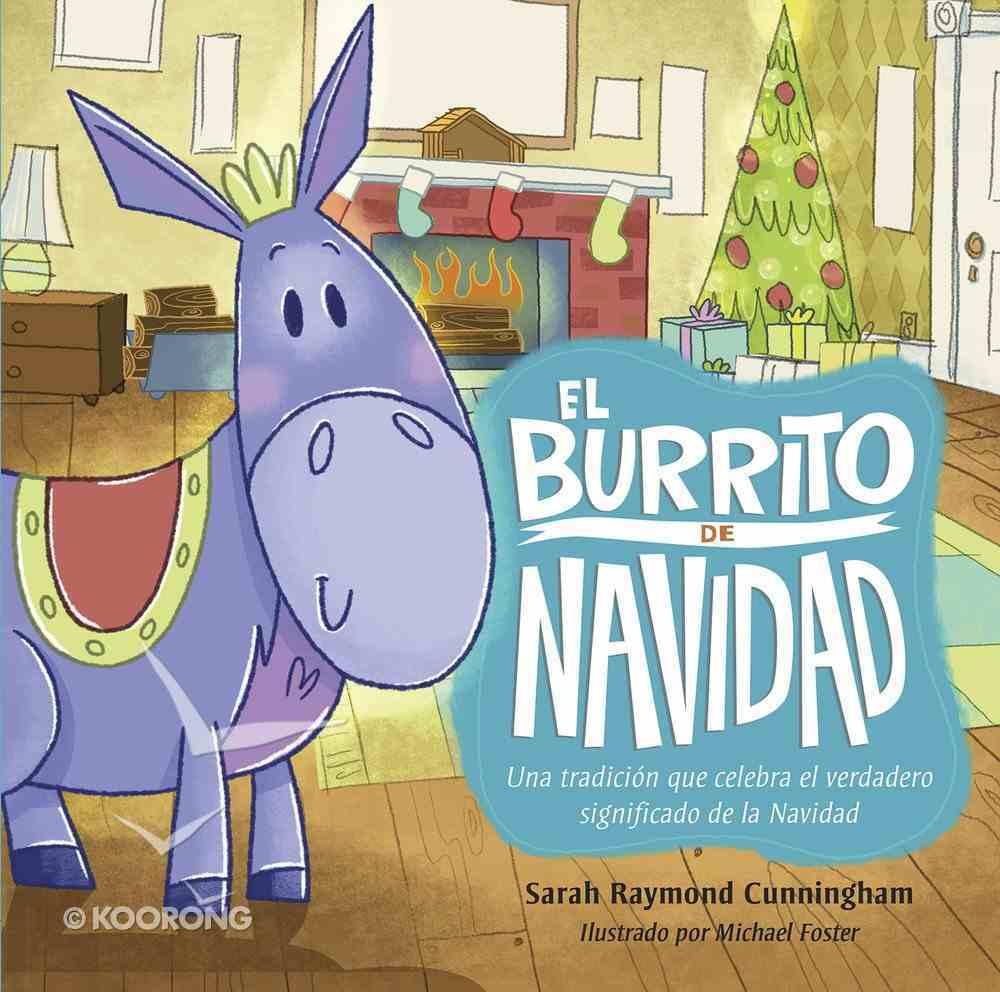 El Burrito De Navidad eBook