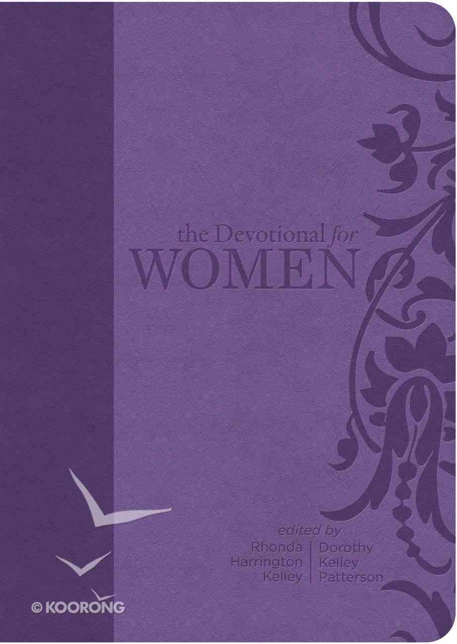 The Devotional For Women eBook